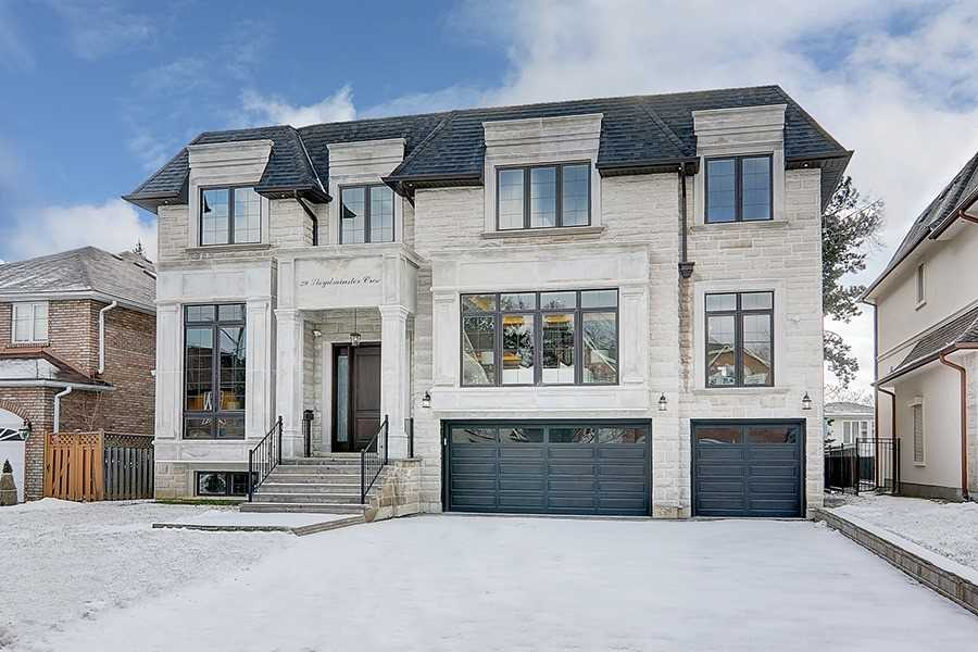 29 Lloydminster Cres, Toronto, Ontario M2M2R9, 6 Bedrooms Bedrooms, 13 Rooms Rooms,8 BathroomsBathrooms,Detached,For Sale,Lloydminster,C5091177
