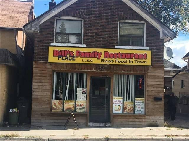 329 Simcoe St, Oshawa, Ontario L1H4H9, ,Commercial/Retail,For Sale,Simcoe,E4836387