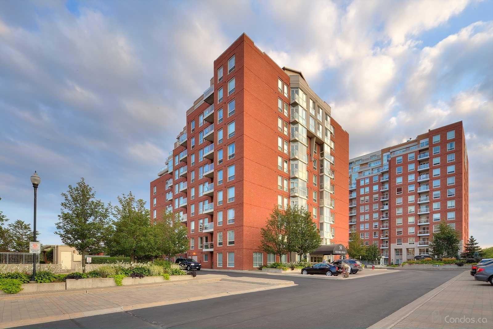 50 Old Mill Rd, Oakville, L6J7W1, 1 Bedroom Bedrooms, ,1 BathroomBathrooms,For Sale,Old Mill,W4676203