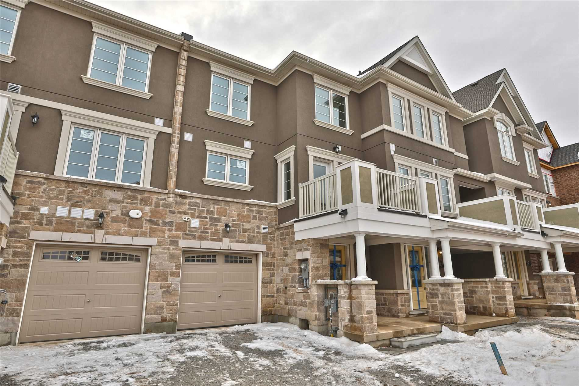 138 Stork St, Oakville, L6H0X9, 2 Bedrooms Bedrooms, ,3 BathroomsBathrooms,Att/Row/Twnhouse,For Lease,Stork,W4676087