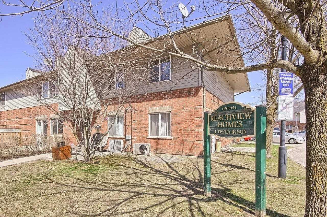 1 Testa Rd, Uxbridge, Ontario L9P1M1, 2 Bedrooms Bedrooms, ,1 BathroomBathrooms,Condo Townhouse,For Sale,Testa,N5185409
