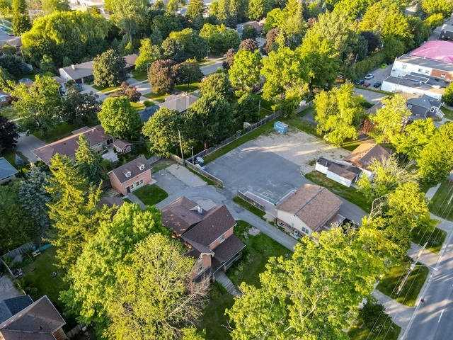 Detached house For Sale In Orangeville - 291 Broadway Ave, Orangeville, Ontario, Canada L9W 1L2 , 7 Bedrooms Bedrooms, ,5 BathroomsBathrooms,Detached,For Sale,Broadway