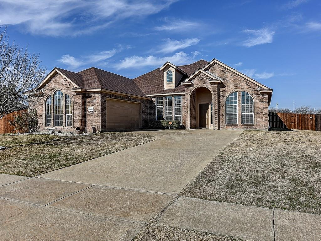 6617 Melody Hill Drive, Midlothian, Texas, 3 Bedrooms Bedrooms, ,2 BathroomsBathrooms,Residential,For Sale,Melody Hill,14493639
