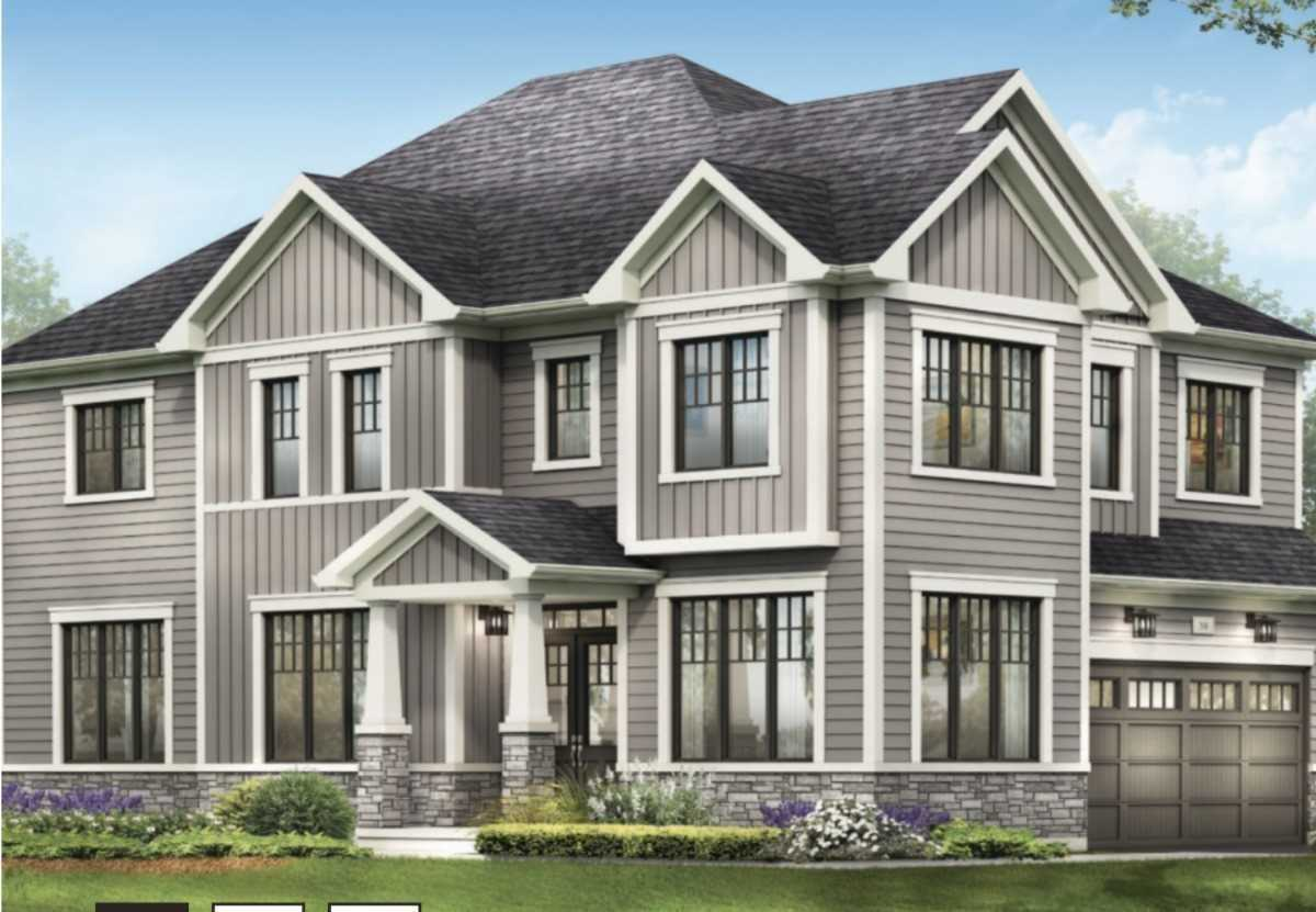 20 Victory Dr, Thorold, Ontario Tbd, 4 Bedrooms Bedrooms, ,3 BathroomsBathrooms,Detached,For Sale,Victory,X5171028