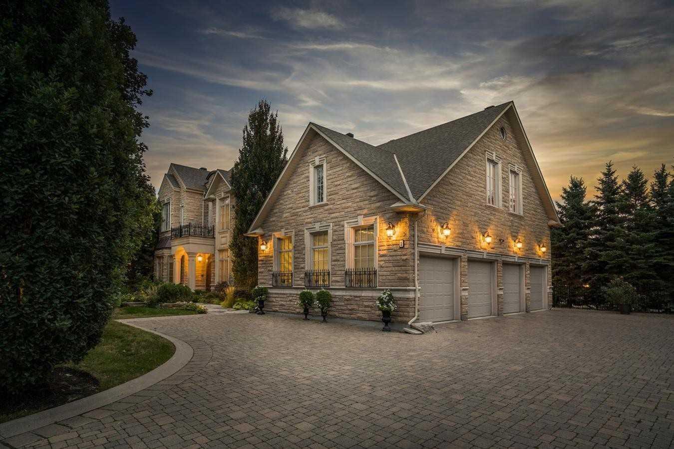 1 Muzich Pl, Vaughan, Ontario L4L9C5, 4 Bedrooms Bedrooms, 12 Rooms Rooms,6 BathroomsBathrooms,Detached,For Sale,Muzich,N5087298