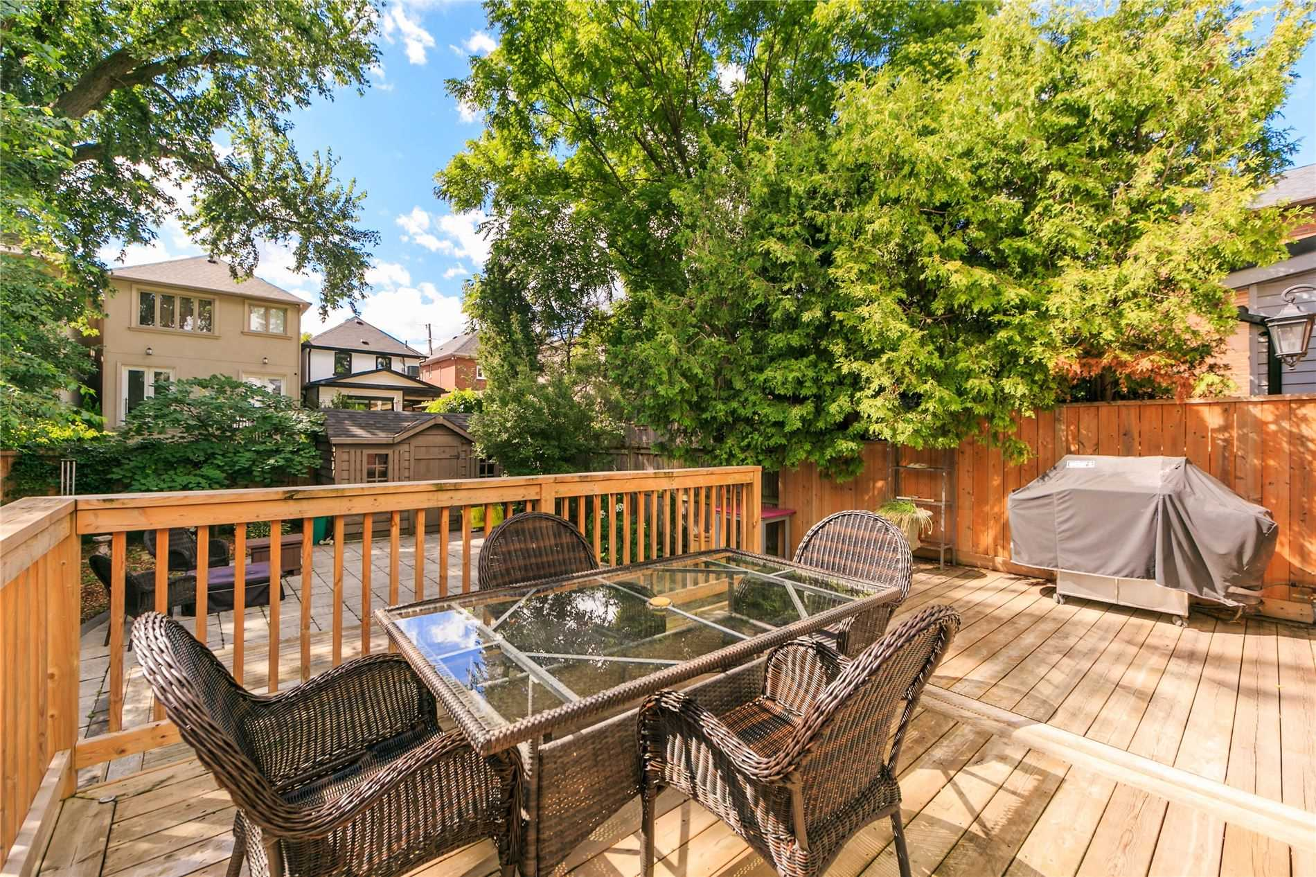 387 Old Orchard Grve, Toronto, Ontario M5M2G1, 3 Bedrooms Bedrooms, 7 Rooms Rooms,4 BathroomsBathrooms,Detached,For Sale,Old Orchard,C4858945