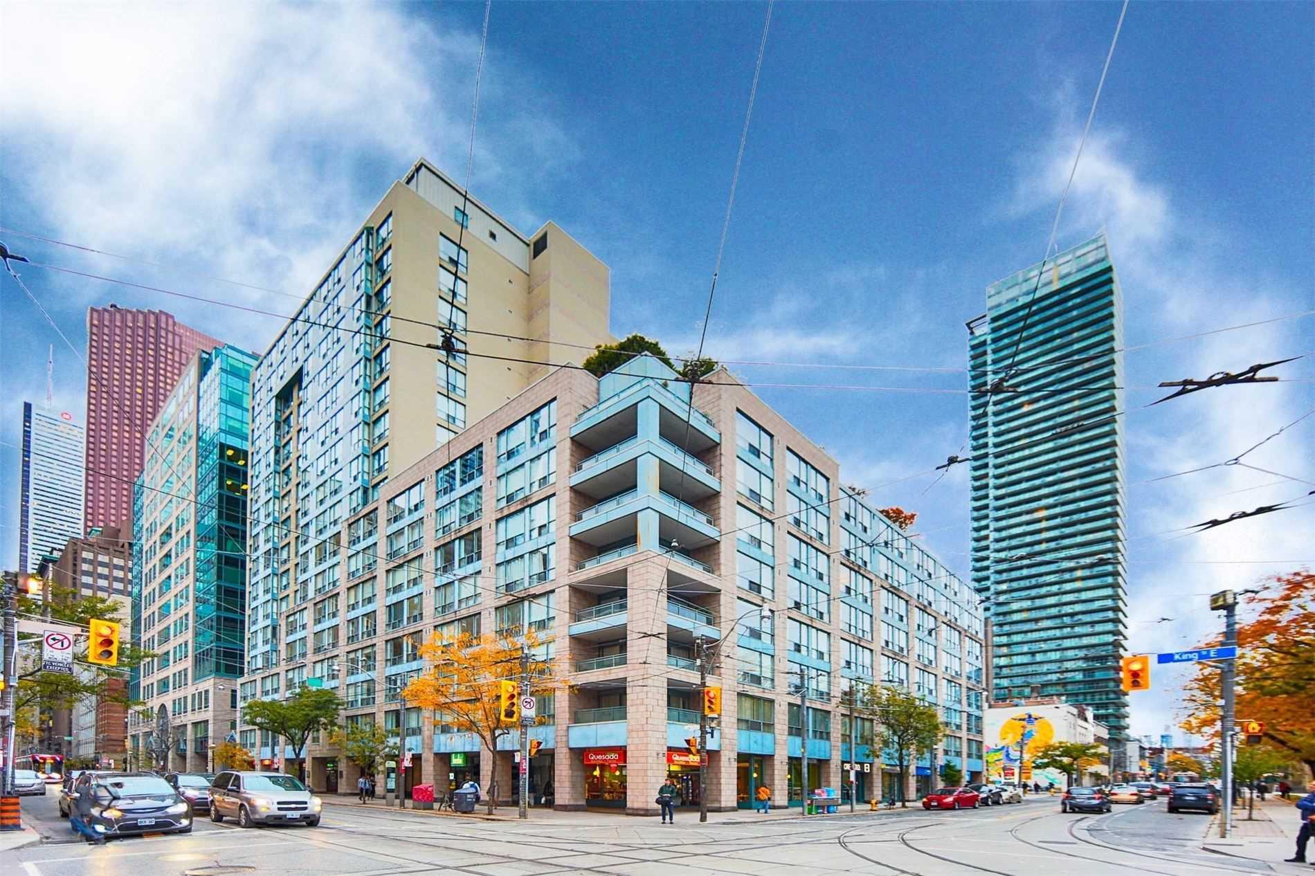 92 King St, Toronto, Ontario M5C2V8, 2 Bedrooms Bedrooms, ,2 BathroomsBathrooms,Condo Apt,For Sale,King,C5177763