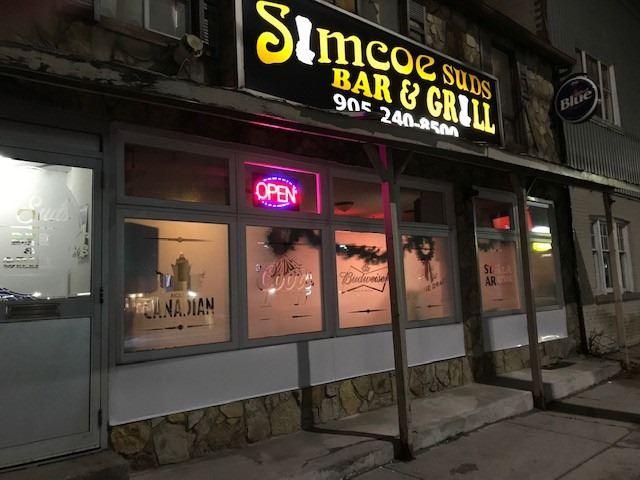 432 Simcoe St, Oshawa, Ontario L1H 4J6, ,Store W/apt/office,For Lease,Simcoe,E5272783