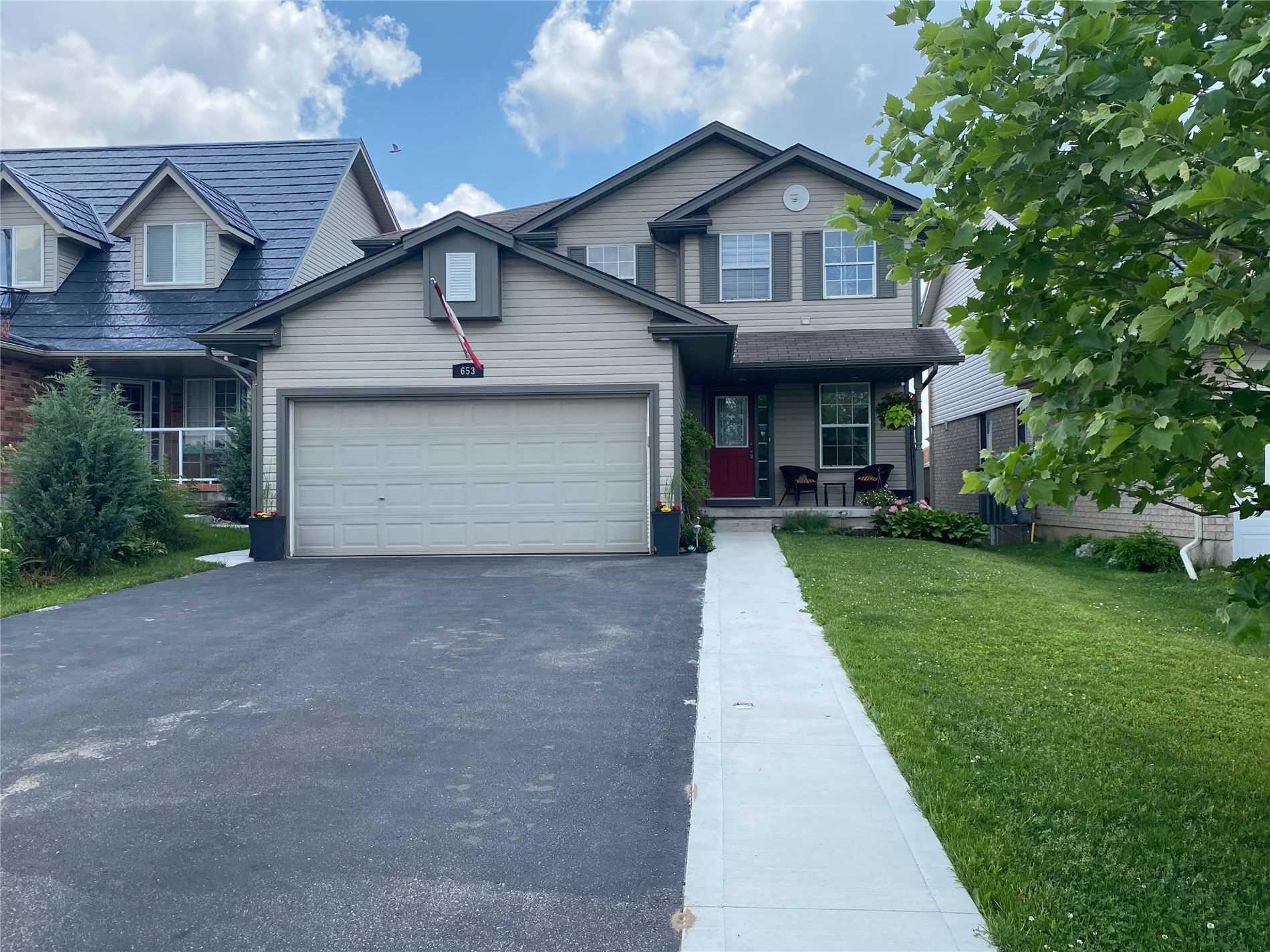 653 Grange Rd, Guelph, Ontario N1E 7K8, 4 Bedrooms Bedrooms, ,3 BathroomsBathrooms,Detached,For Sale,Grange,X5273349