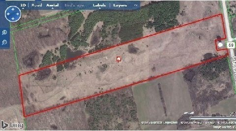14402 Ninth Line, Whitchurch-Stouffville, Ontario L4A7X3, ,Vacant Land,For Sale,Ninth,N4812447