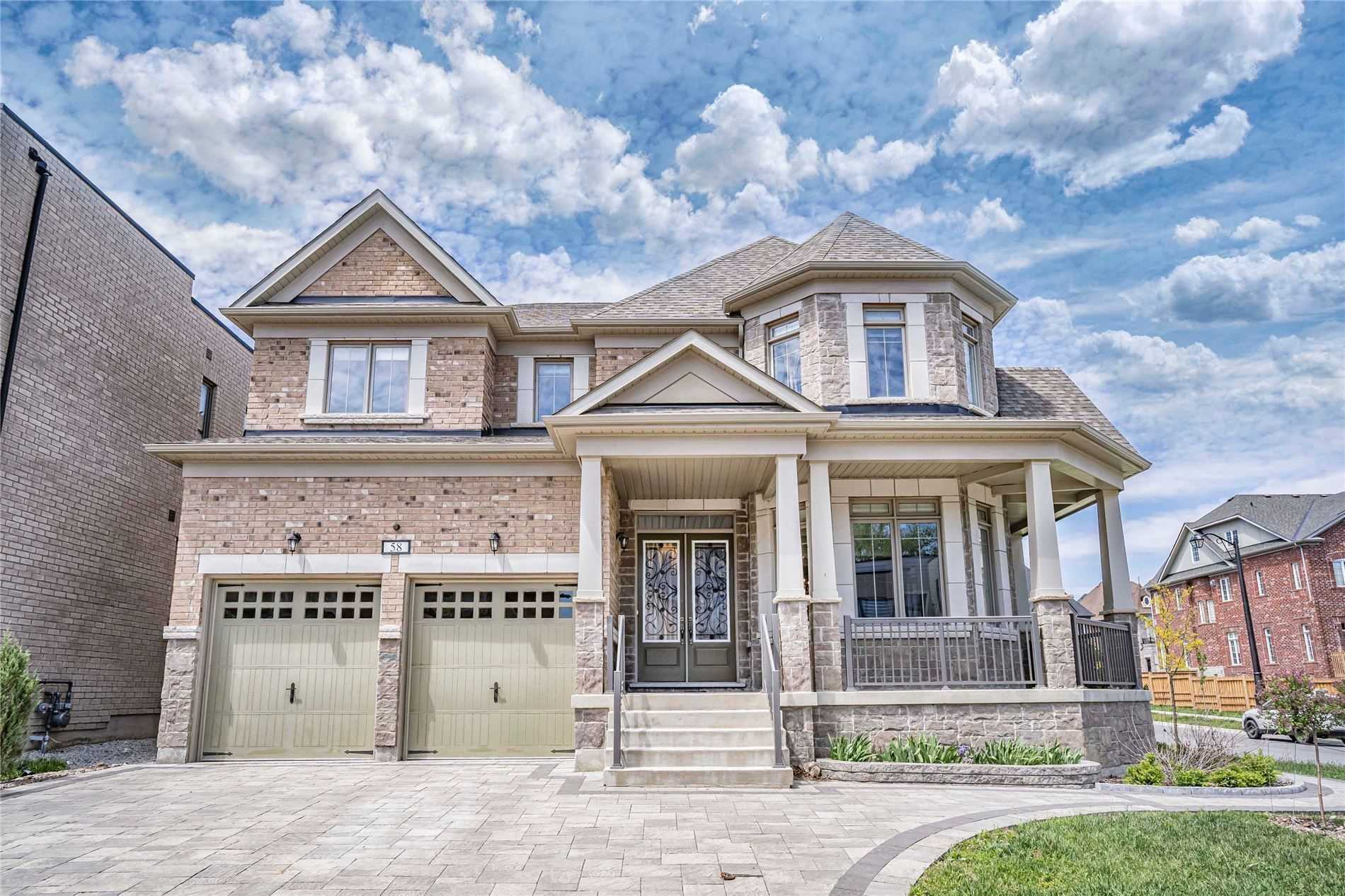 58 Fitzmaurice Dr, Vaughan, Ontario L6A4X7, 5 Bedrooms Bedrooms, 10 Rooms Rooms,4 BathroomsBathrooms,Detached,For Sale,Fitzmaurice,N4853714