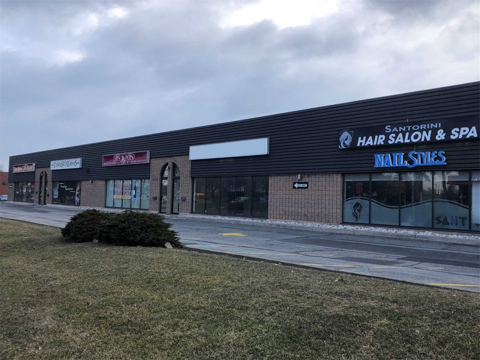 414 Speers Rd, Oakville, L6K2G2, ,1 BathroomBathrooms,Commercial/Retail,For Lease,Speers,W4729169