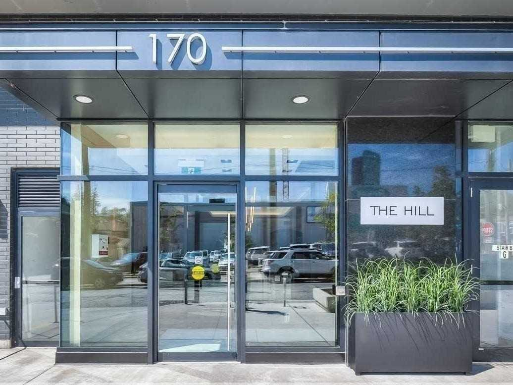 170 Chiltern Hill Rd, Toronto, Ontario M6C0A9, 1 Bedroom Bedrooms, 4 Rooms Rooms,1 BathroomBathrooms,Condo Apt,For Sale,Chiltern Hill,C4912956