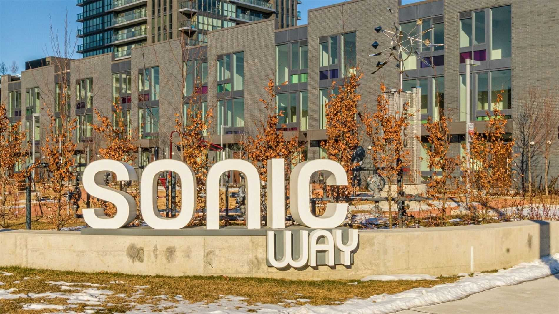 25 Sonic Way, Toronto, Ontario M3C 3Z2, 3 Bedrooms Bedrooms, 6 Rooms Rooms,3 BathroomsBathrooms,Condo Townhouse,For Sale,Sonic,C5197916