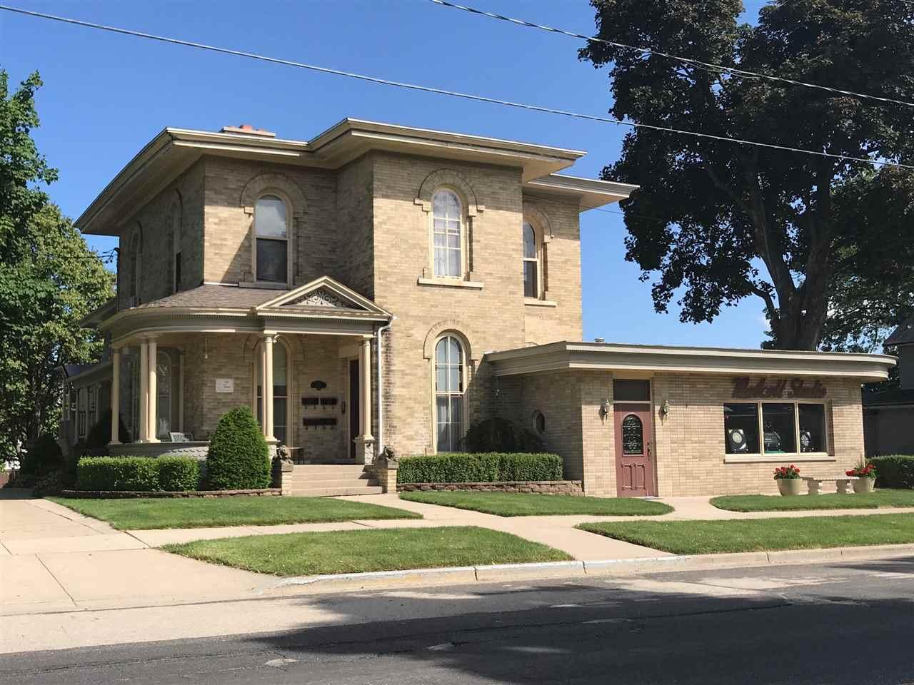 229 Ludington Apt 1 N, Columbus, Wisconsin 53925-0000, 1 Bedroom Bedrooms, ,Rental,For Rent,Ludington Apt 1,1894815
