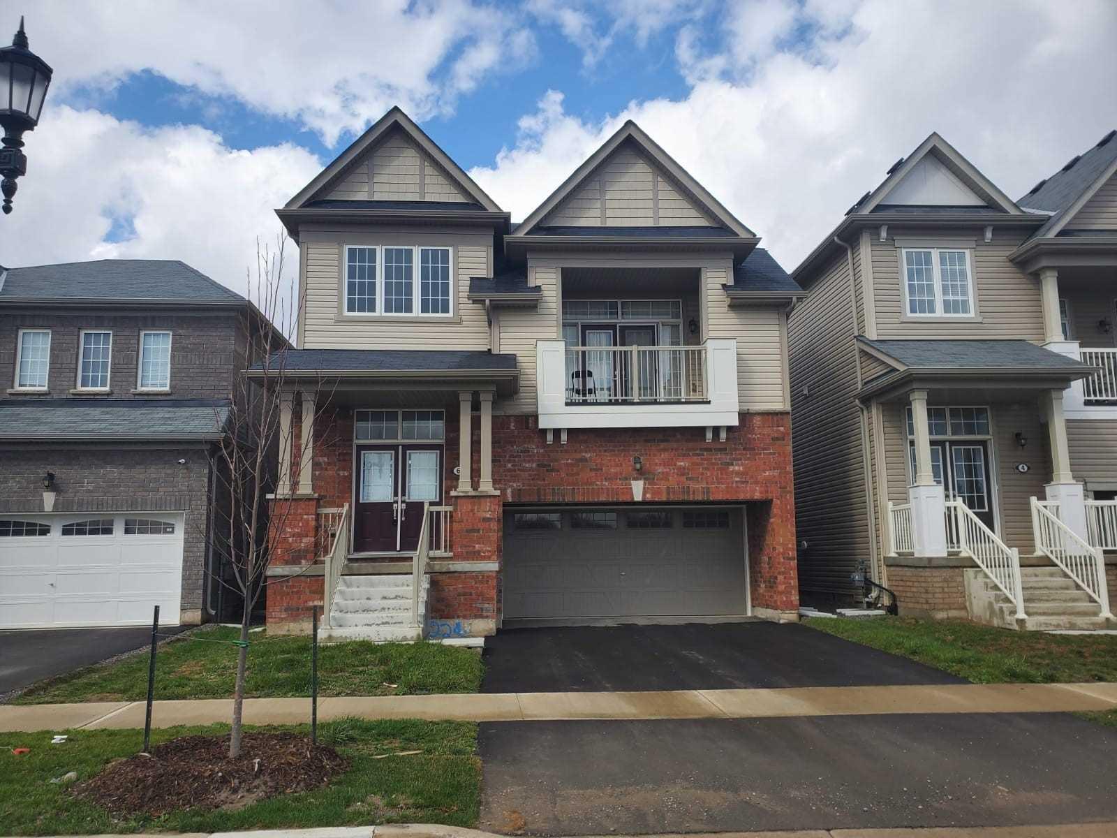 6 Alexandra Cres, Thorold, Ontario L3B 5N5, 4 Bedrooms Bedrooms, ,3 BathroomsBathrooms,Detached,For Lease,Alexandra,X5171072