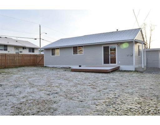 Kitimat, British Columbia V8C1R2, 3 Bedrooms Bedrooms, ,1 BathroomBathrooms,For Sale,R2324400