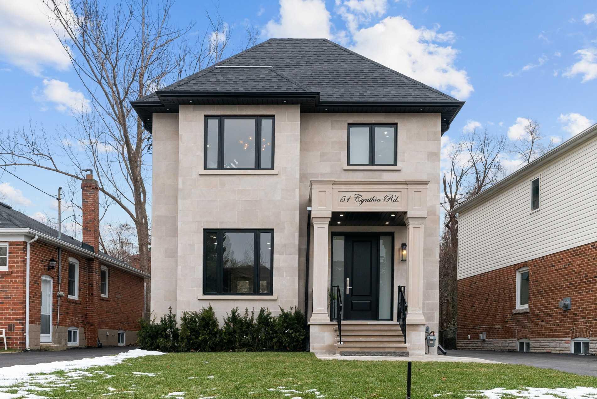 51 Cynthia Rd, Toronto, Ontario M6N2P8, 4 Bedrooms Bedrooms, 7 Rooms Rooms,5 BathroomsBathrooms,Detached,For Sale,Cynthia,W5085811