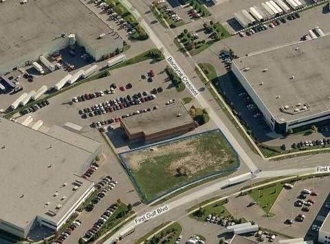 150 First Gulf Blvd, Brampton, Ontario L6W4T8, ,Industrial,For Sale,First Gulf,W5273287
