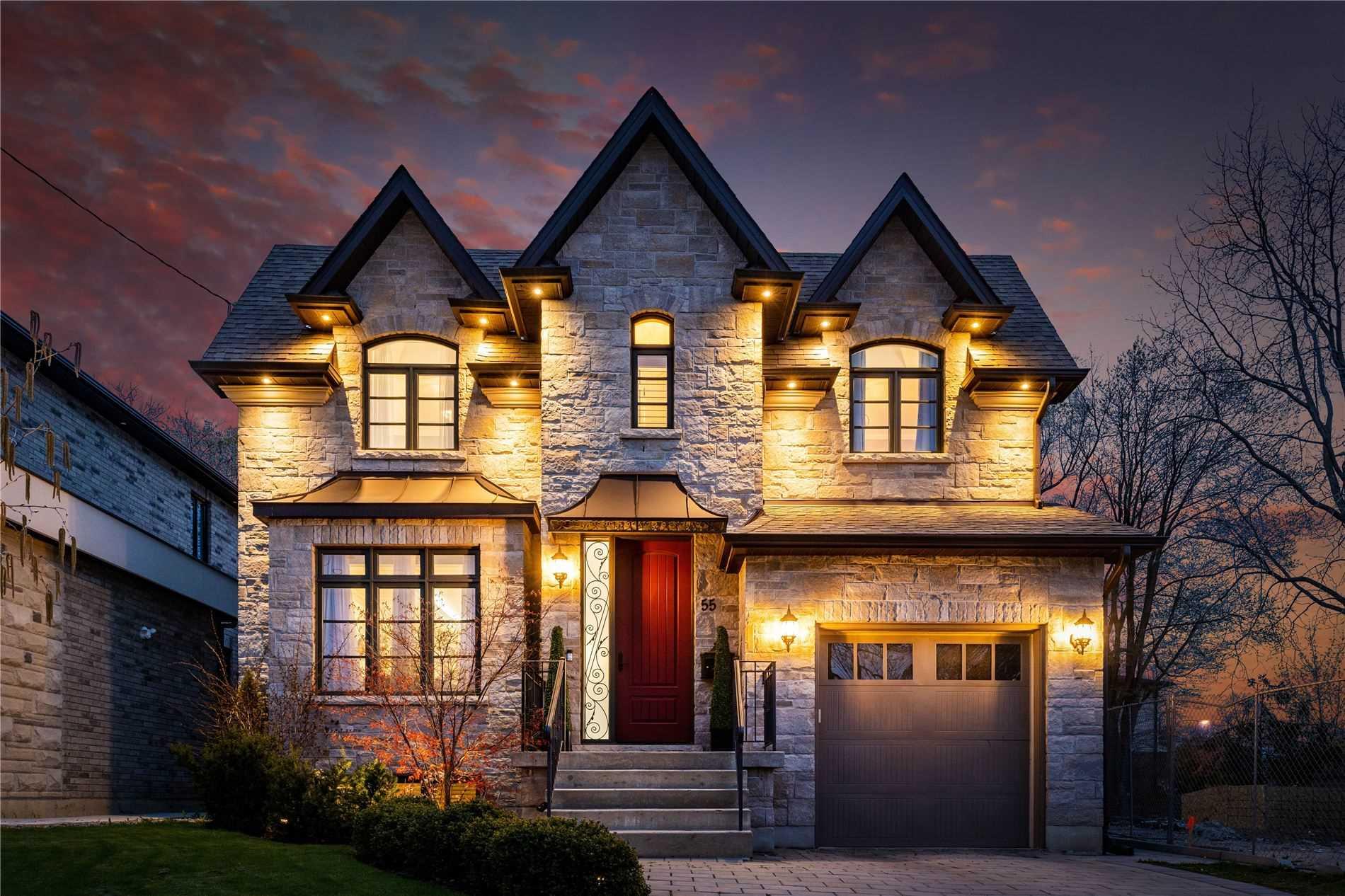 55 Dorset Rd, Toronto, Ontario M1M2S8, 4 Bedrooms Bedrooms, 9 Rooms Rooms,5 BathroomsBathrooms,Detached,For Sale,Dorset,E5228716