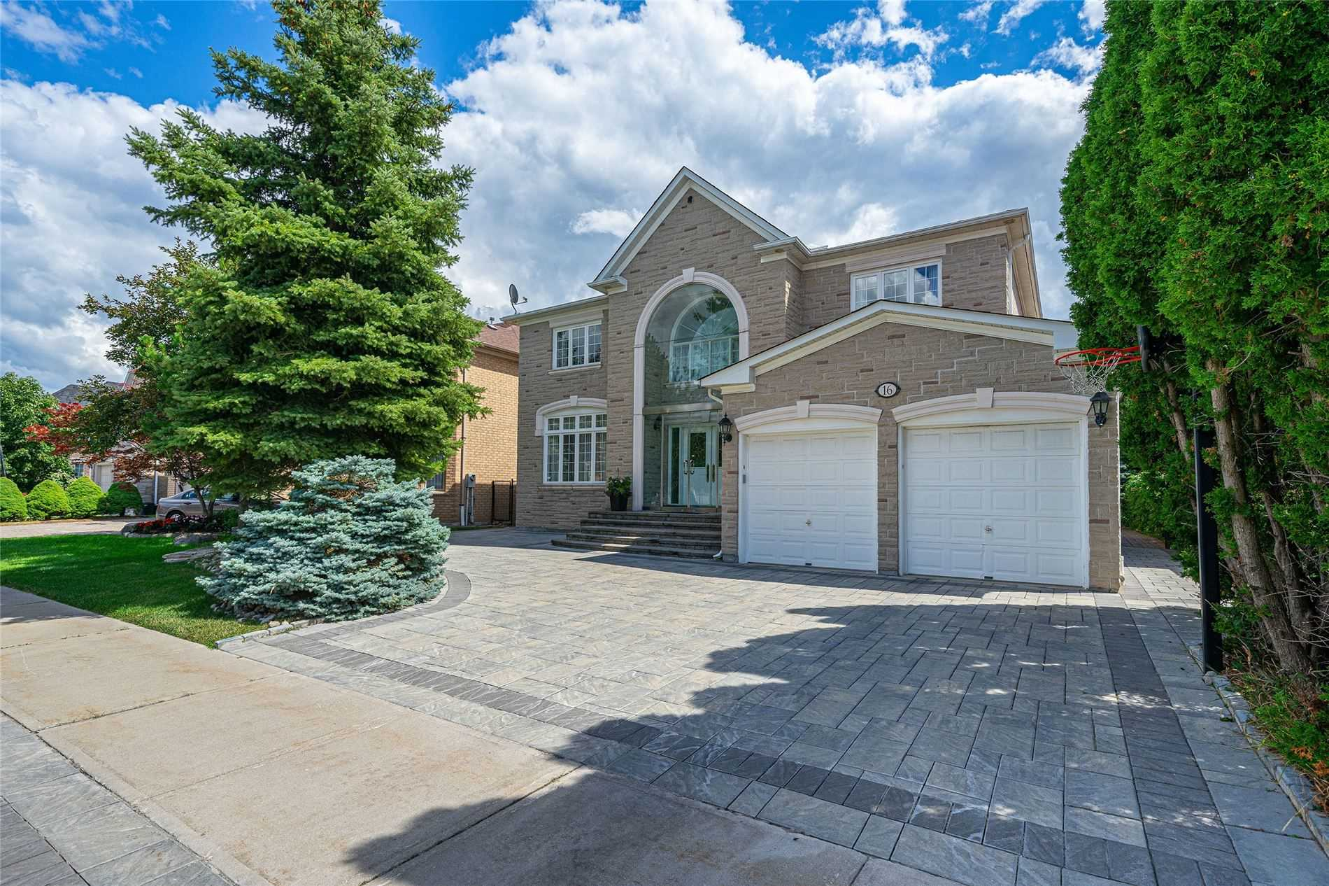 16 Yellow Birch Cres, Richmond Hill, Ontario L4B3R2, 4 Bedrooms Bedrooms, 9 Rooms Rooms,7 BathroomsBathrooms,Detached,For Sale,Yellow Birch,N4853207