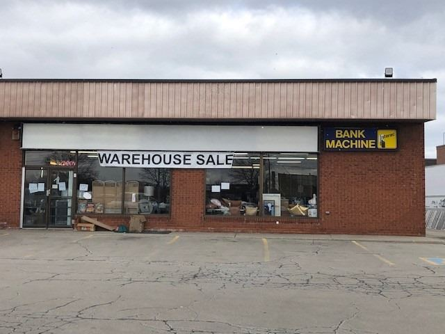 2544 Speers Rd, Oakville, L6L5W8, ,Commercial/Retail,For Sale,Speers,W4696368