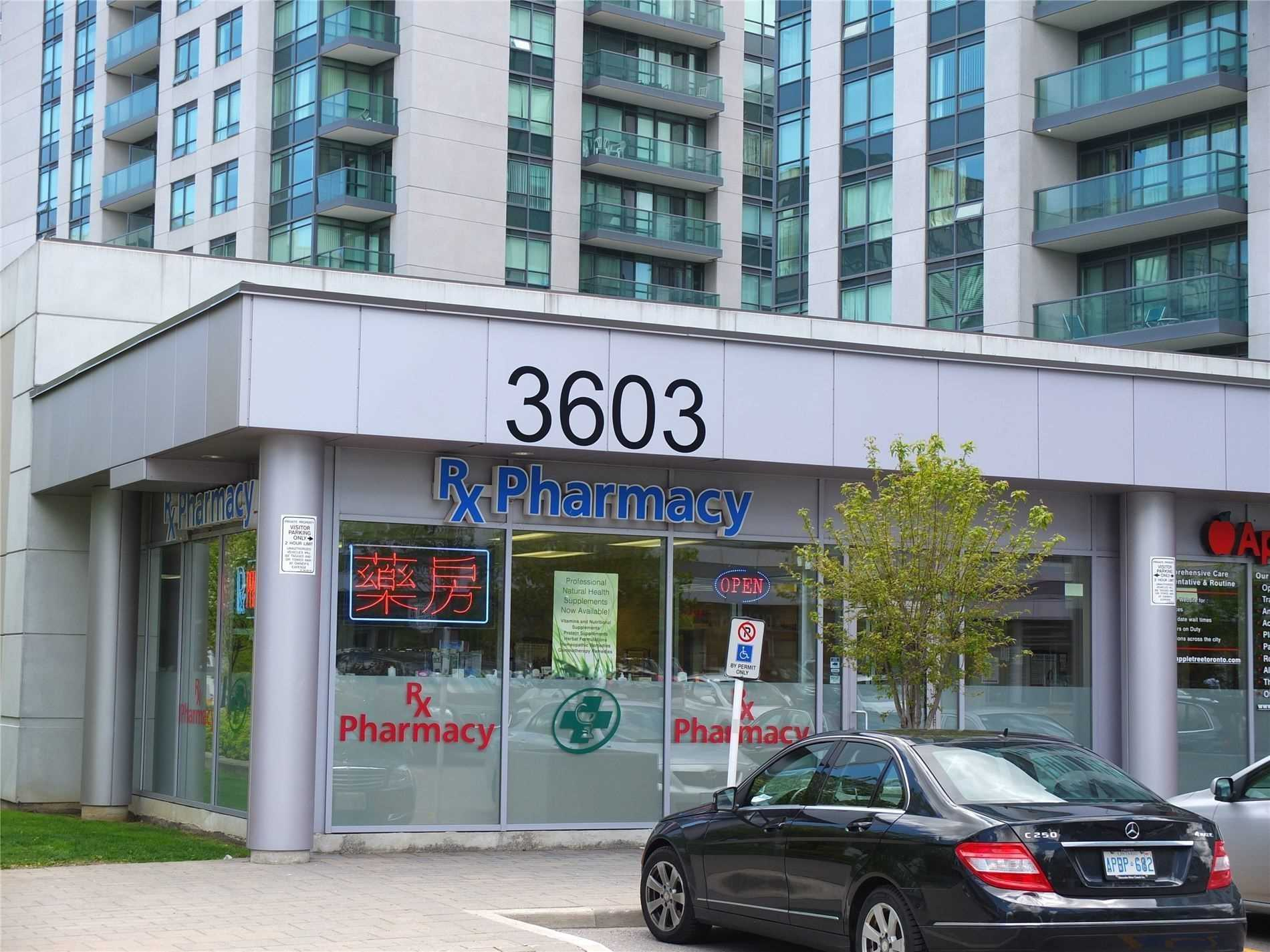 3603 Highway 7, Markham, Ontario L3R8W3, ,Commercial/Retail,For Sale,Highway 7,N4861409