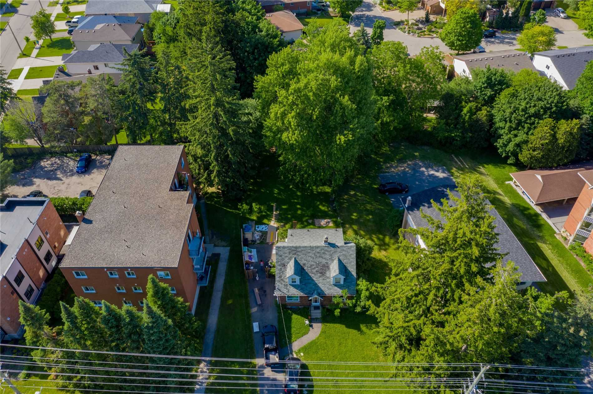 398 Erb St, Waterloo, Ontario N2L 1W6, ,Investment,For Sale,Erb,X4791949