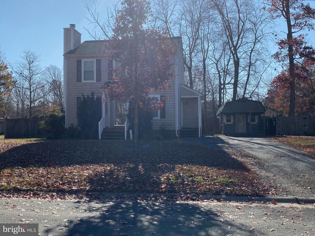121 COURTSIDE DRIVE, ASHLAND, VA 23005, 4 Bedrooms Bedrooms, ,2 BathroomsBathrooms,Residential Lease,For Rent,COURTSIDE,VAHA100866