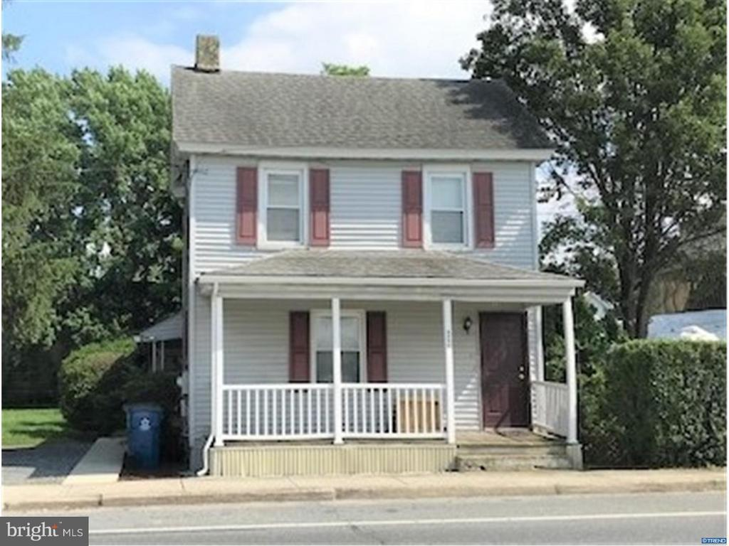 124 MAIN STREET, CHESWOLD, DE 19904, ,For Sale,MAIN,1001804560