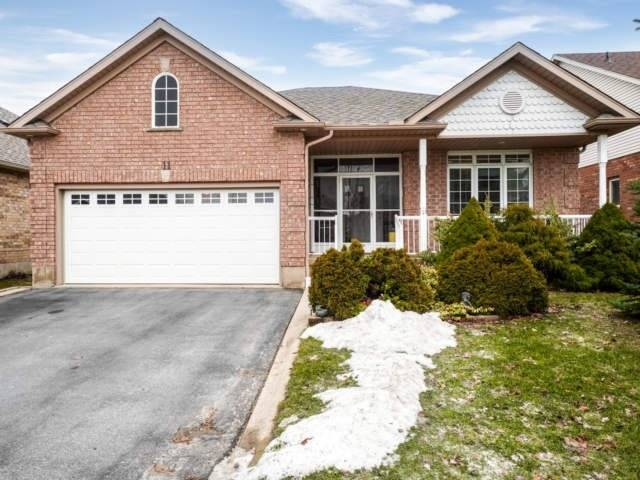 11 Nelles St, Halton Hills, L7J2Y7, 2 Bedrooms Bedrooms, ,3 BathroomsBathrooms,Detached,For Sale,Nelles,W4719317