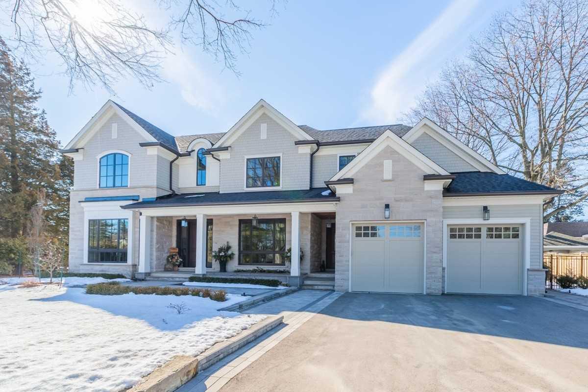232 Tilford Rd, Oakville, Ontario L6L4Z3, 4 Bedrooms Bedrooms, 10 Rooms Rooms,7 BathroomsBathrooms,Detached,For Sale,Tilford,W5152418