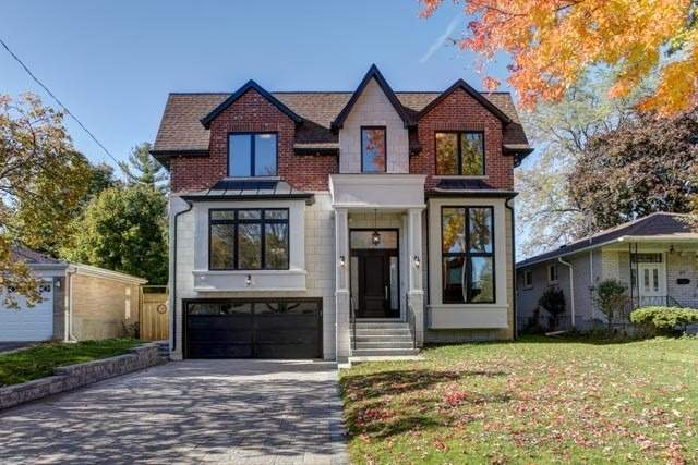 34 Allview Cres, Toronto, Ontario M2J2R3, 4 Bedrooms Bedrooms, 12 Rooms Rooms,6 BathroomsBathrooms,Detached,For Sale,Allview,C5078727