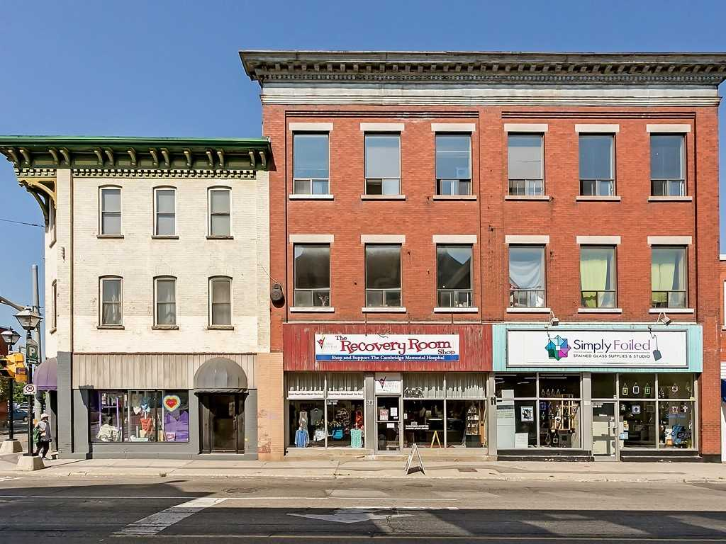 30H Dickson St, Cambridge, Ontario N1R1T4, ,Commercial/Retail,For Sale,Dickson,X4855571