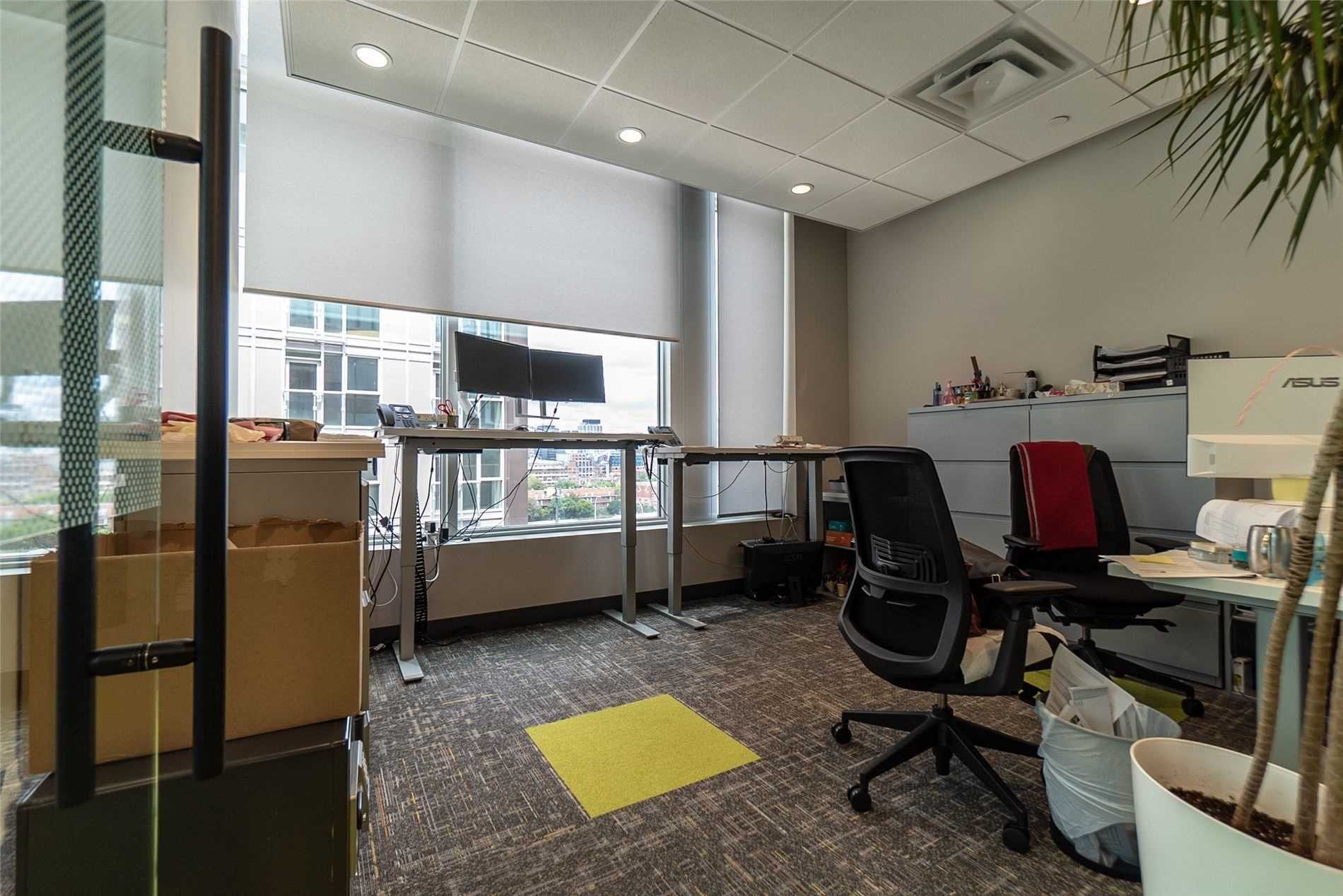 130 Queens Quay Ave, Toronto, Ontario M3B3N1, ,Office,For Sale,Queens Quay,C4839449