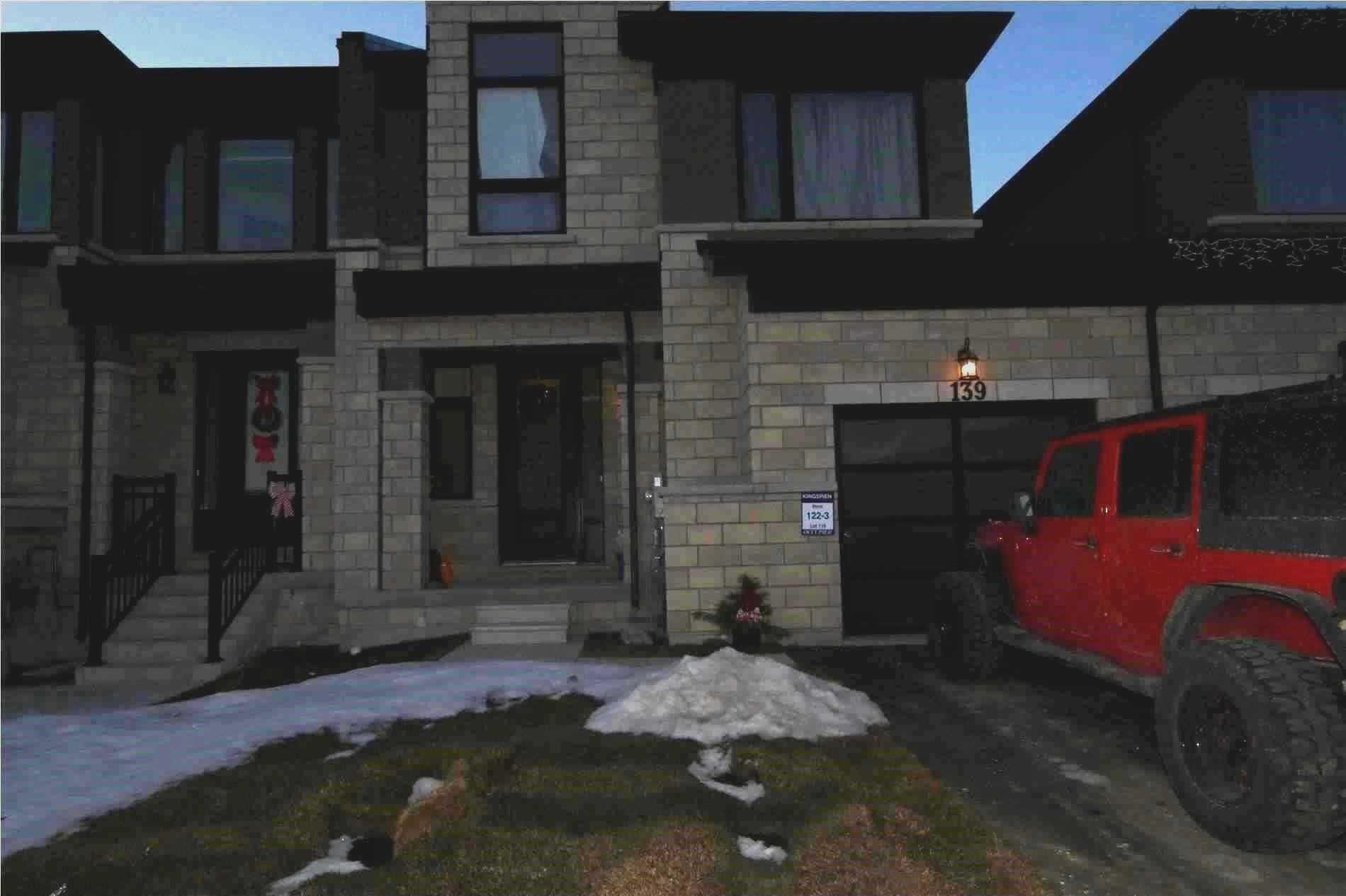139 Huntingford Tr, Woodstock, Ontario N4T0M3, 4 Bedrooms Bedrooms, ,3 BathroomsBathrooms,Att/row/twnhouse,For Lease,Huntingford,X5138330
