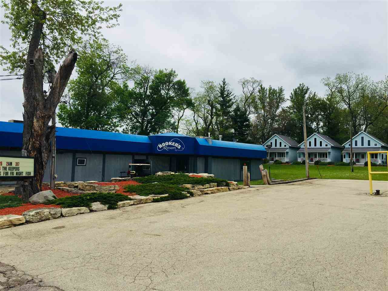 W9370 County Road V, Dekorra, Wisconsin 53955, ,Business/comm,For Sale,County Road V,1858849