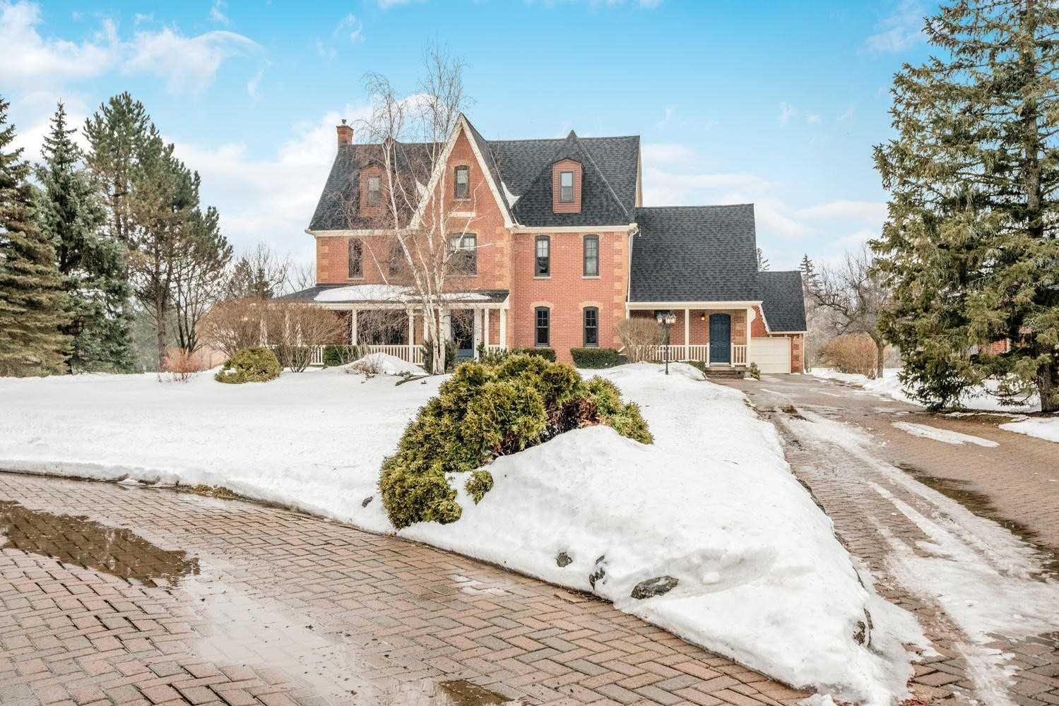 12094 Eighth Line, Halton Hills, L7G4S4, 6 Bedrooms Bedrooms, ,4 BathroomsBathrooms,Detached,For Sale,Eighth,W4707742