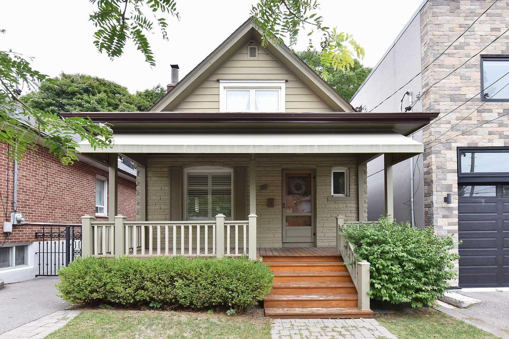 105 Kildonan Dr, Toronto, Ontario M1N 3B9, 2 Bedrooms Bedrooms, 5 Rooms Rooms,1 BathroomBathrooms,Detached,For Sale,Kildonan,E4909510