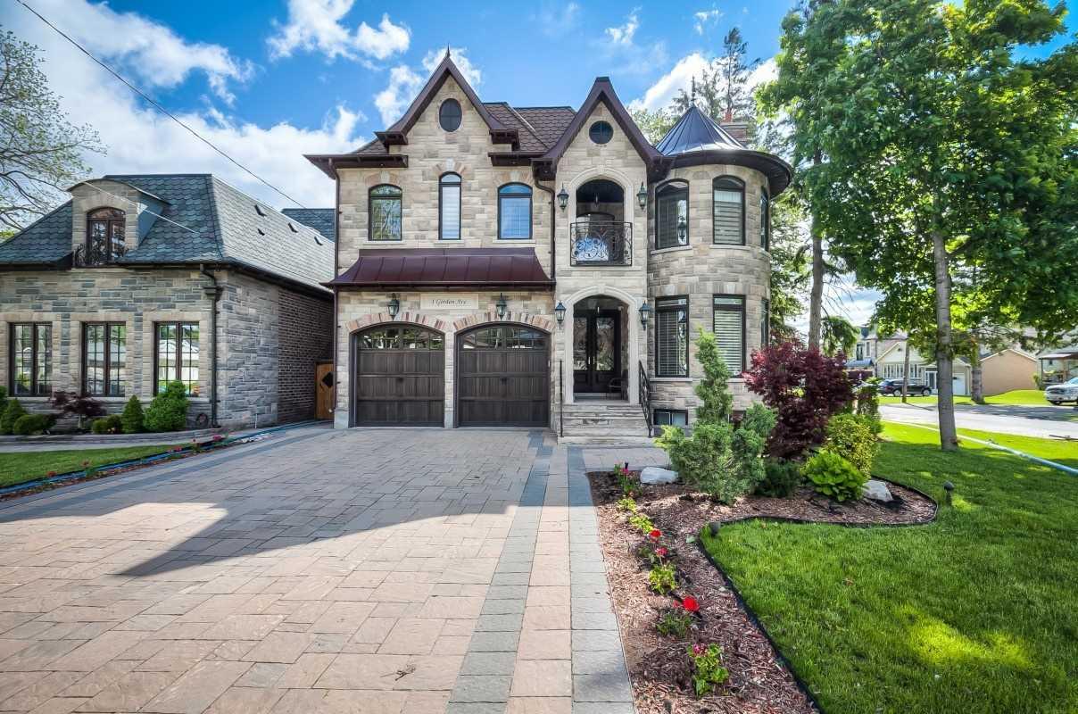 1 Gordon Ave, Toronto, Ontario M1S1A6, 4 Bedrooms Bedrooms, 12 Rooms Rooms,7 BathroomsBathrooms,Detached,For Sale,Gordon,E5122515