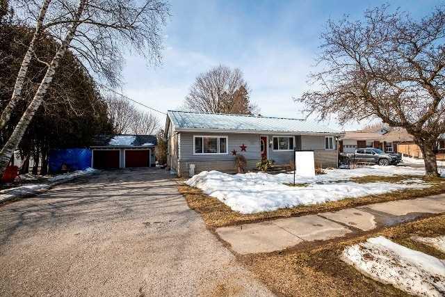 94 Union Ave, Scugog, Ontario L9L1E6, 3 Bedrooms Bedrooms, ,2 BathroomsBathrooms,Detached,For Sale,Union,E5147122