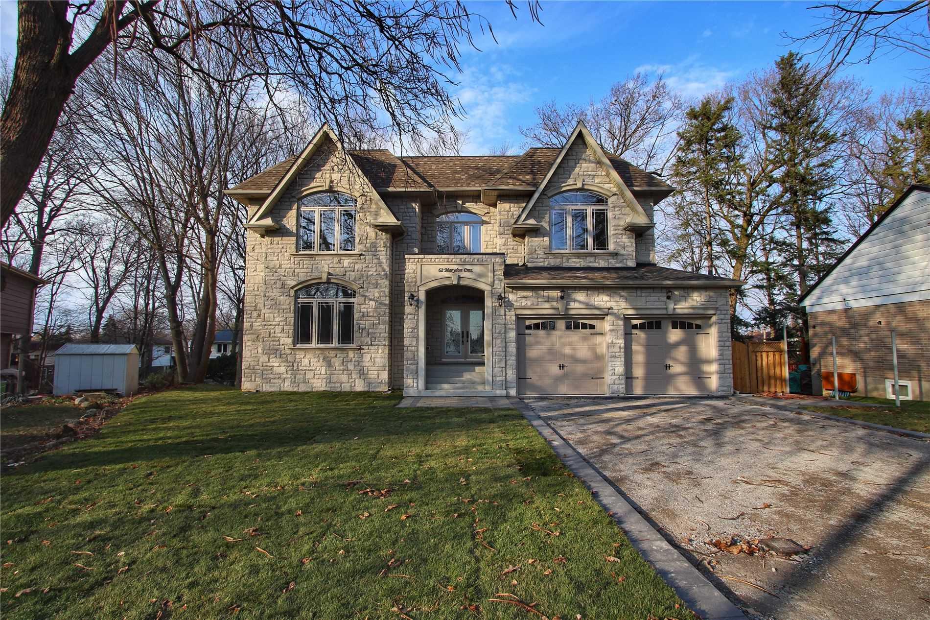 62 Marydon Cres, Toronto, Ontario M1S2H2, 6 Bedrooms Bedrooms, 16 Rooms Rooms,8 BathroomsBathrooms,Detached,For Sale,Marydon,E5073598