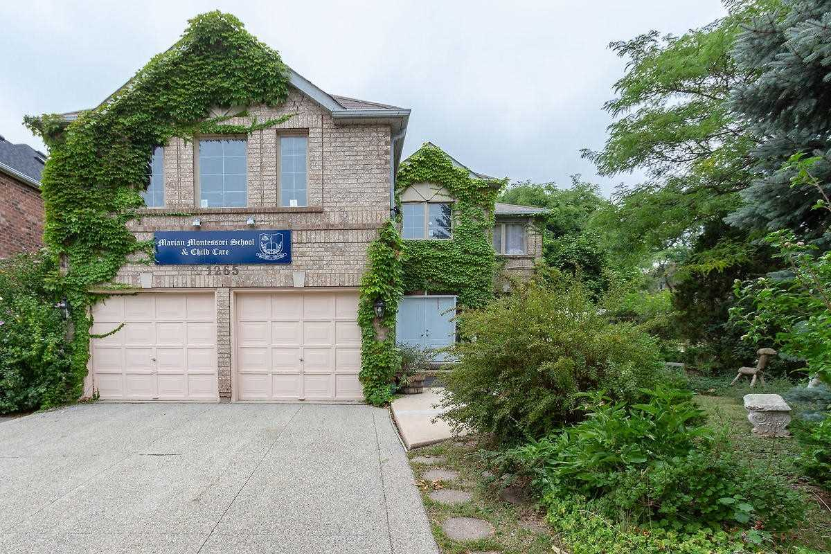 1265 Heritage Way, Oakville, Ontario L6M2X7, ,Sale Of Business,For Sale,Heritage,W5189258