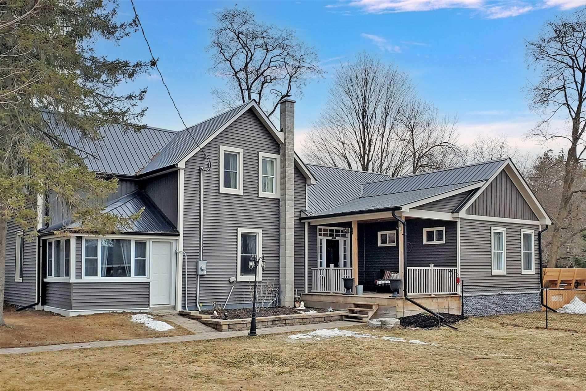 250 Regional Rd 8 Rd, Uxbridge, Ontario L9P1R1, 4 Bedrooms Bedrooms, ,4 BathroomsBathrooms,Detached,For Sale,Regional Rd 8,N5155187