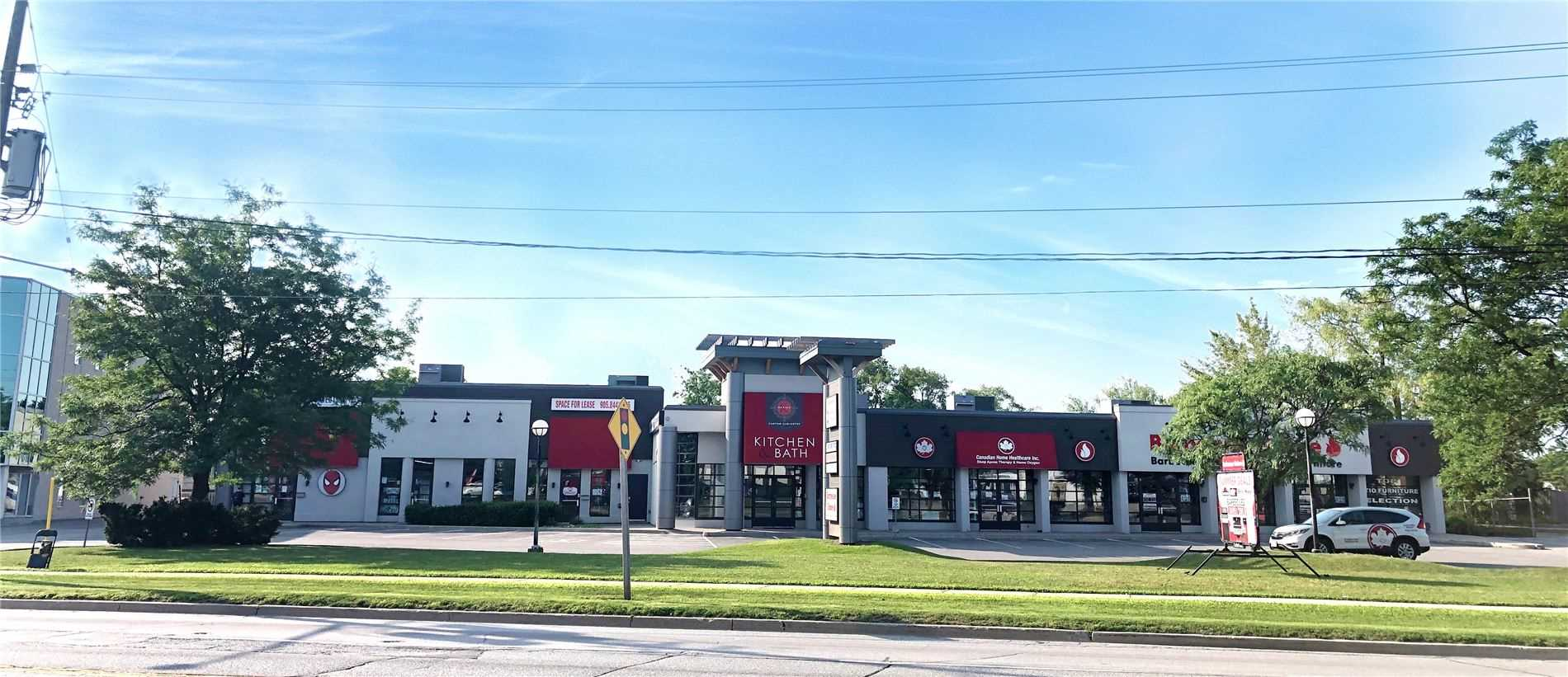 490 Speers Rd, Oakville, L6K2G3, ,Commercial/Retail,For Sale,Speers,W4685566