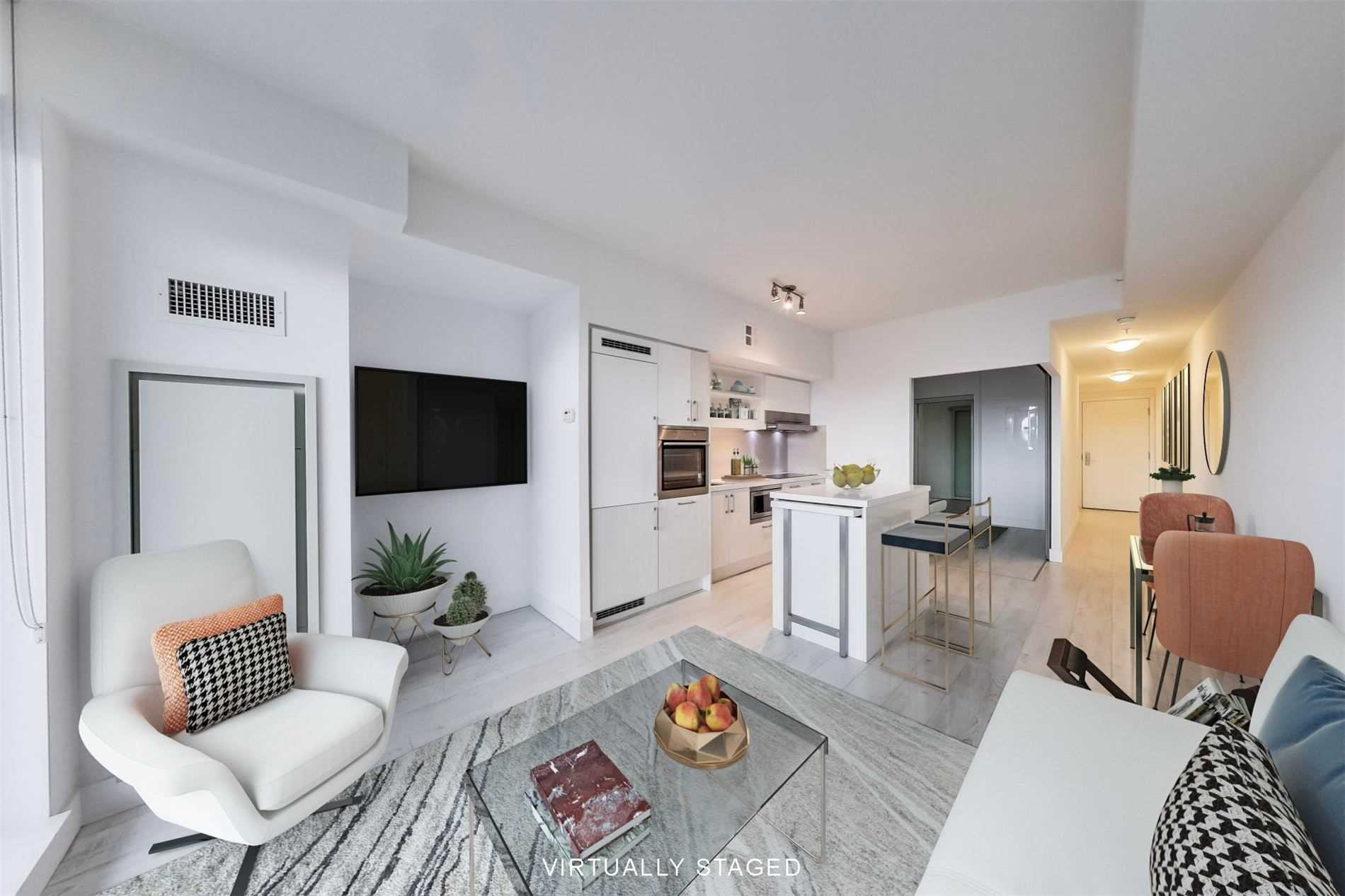 39 Sherbourne St, Toronto, Ontario M5A0L8, 1 Bedroom Bedrooms, 4 Rooms Rooms,1 BathroomBathrooms,Condo Apt,For Sale,Sherbourne,C4880308