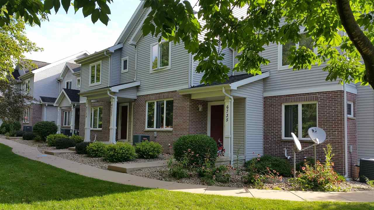 6741 Raymond Rd, Madison, Wisconsin 53719, 2 Bedrooms Bedrooms, ,Rental,For Rent,Raymond Rd,1897363