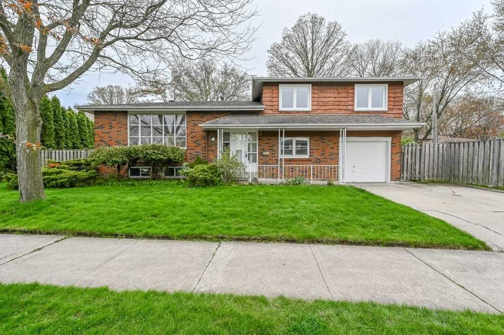 5380 Salem Rd, Burlington, L7L3X4, 3 Bedrooms Bedrooms, ,2 BathroomsBathrooms,Detached,For Sale,Salem,W4767016