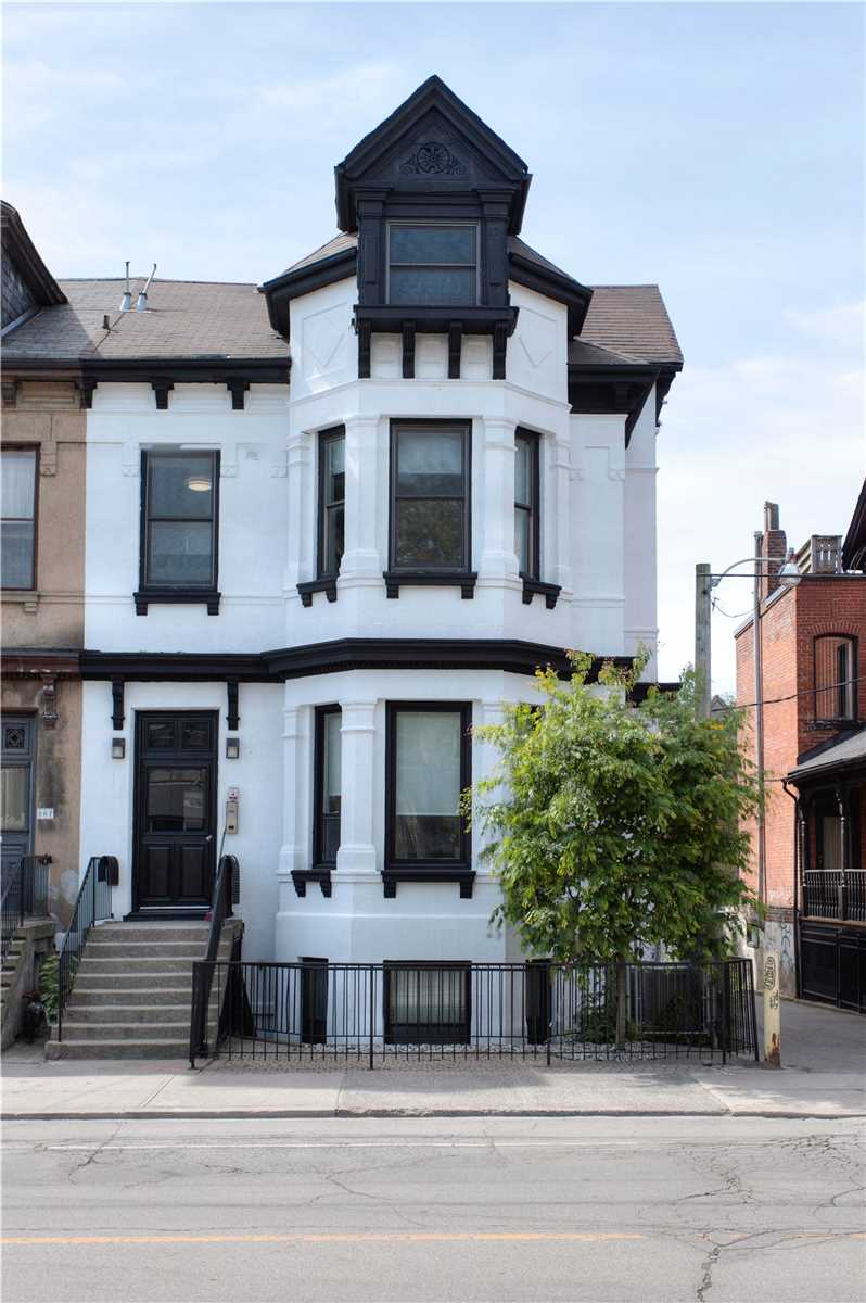 205 Gerrard St, Toronto, Ontario M5A 2E7, 9 Bedrooms Bedrooms, 10 Rooms Rooms,9 BathroomsBathrooms,Multiplex,For Sale,Gerrard,C4915114