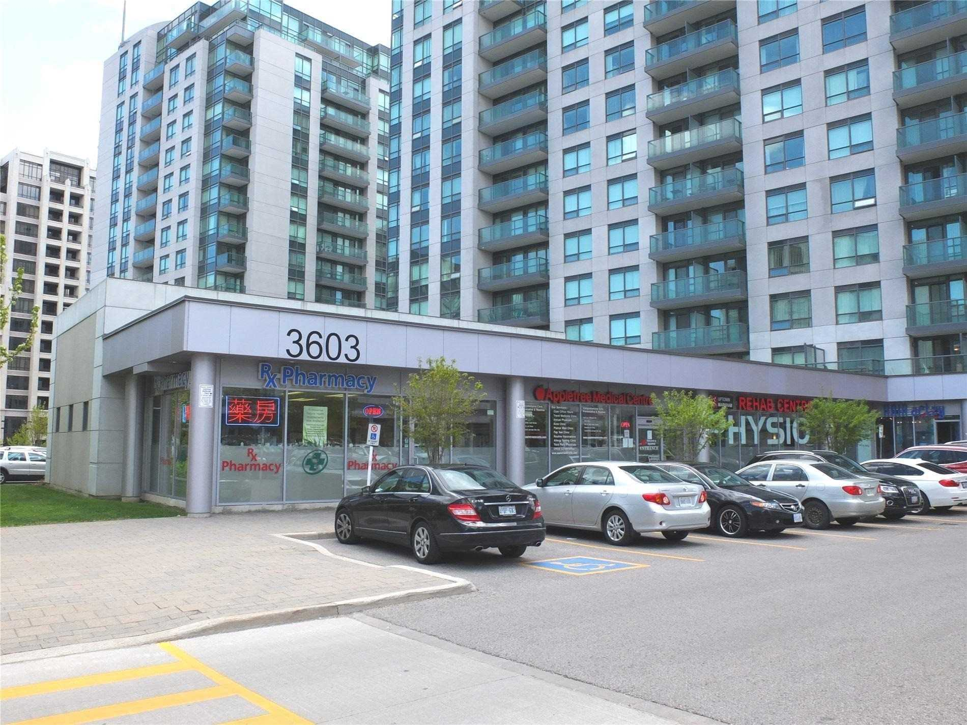 3603 Highway 7, Markham, Ontario L3R8W3, ,Commercial/Retail,For Sale,Highway 7,N4858187